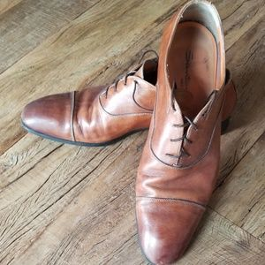Santoni Shoes - Santori shoes